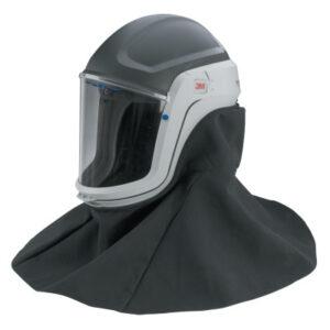 3M Personal Safety Division Versaflo M-400 Respiratory Helmet