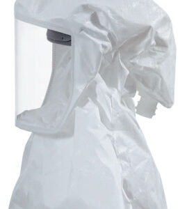 3M Personal Safety Division S-Series Hoods and Headcovers