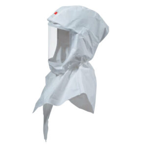 3M Personal Safety Division Premium Suspension Replacement Hoods
