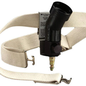 3M Personal Safety Division Air Regulating Valve Assemblies
