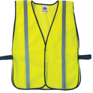 Ergodyne GloWear® 8020HL Non-Certified Standard Safety Vests