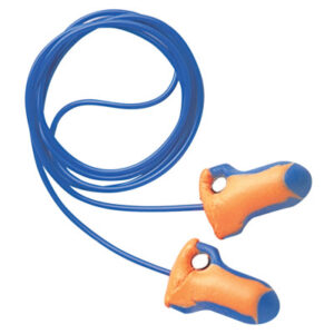 Honeywell Howard Leight® Laser Trak® Detectable Earplugs