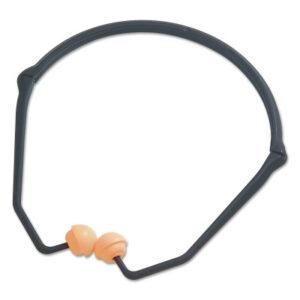 Honeywell Howard Leight® PerCap® Banded Earplugs