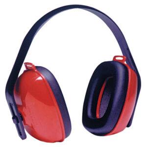 Honeywell Howard Leight® QM24+® Earmuffs