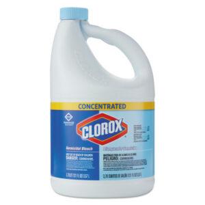 Clorox Ultra Clorox Germicidal Bleach