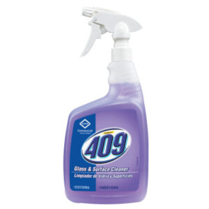 Clorox Formula 409 Glass & Surface Cleaners