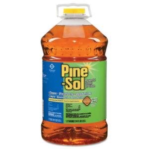 Clorox Pine-Sol Liquid Cleaners