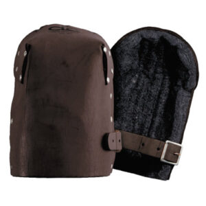 CLC Custom Leather Craft Leather Kneepads