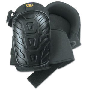 CLC Custom Leather Craft Professional Tread-Pattern Kneepads