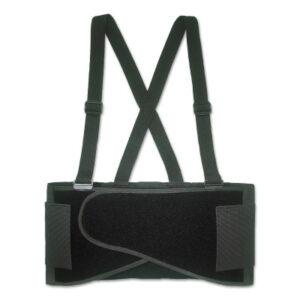 CLC Custom Leather Craft Elastic Back Support Belts
