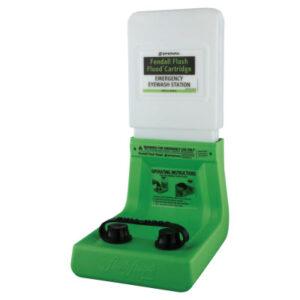Honeywell North® Flash Flood® Emergency Eyewash Station