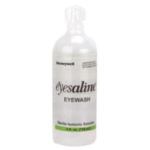 Honeywell North® Eyesaline® Personal Eyewash Products