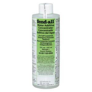 Honeywell Emergency Eyewash Honeywell Fend-All® Water Additives