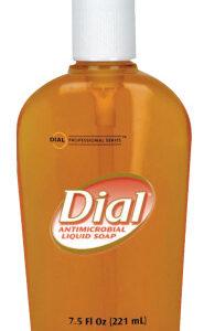 Dial Liquid Dial Gold Antibacterial Soaps