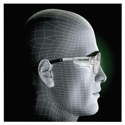 3M  Personal Safety Division Nuvo  Reader Protective Eyewear