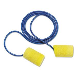 3M  Personal Safety Division E-A-R  Classic  Plus Foam Earplugs