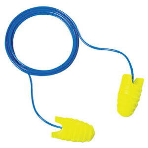 3M  Personal Safety Division E-A-Rsoft  Grippers  Earplugs