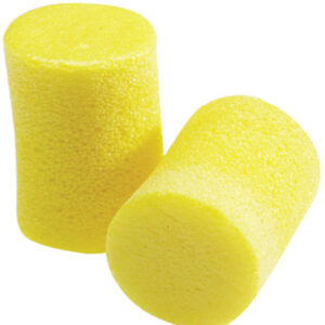 3M  Personal Safety Division E-A-R  Classic  Value Pak  Earplugs