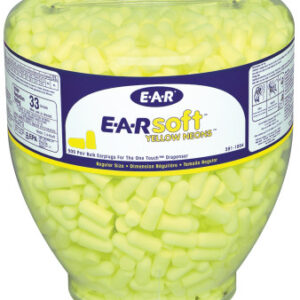 3M  Personal Safety Division E-A-R  One Touch  Earplug Dispensers