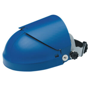 3M Personal Safety Division Ratchet Headgear with Crown Extender H10