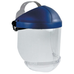 3M Personal Safety Division Ratchet Headgear