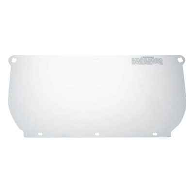 3M Personal Safety Division Faceshield WP98