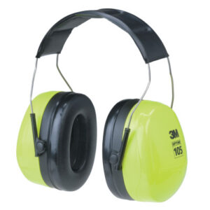 3M  Personal Safety Division PELTOR  Optime  105 Earmuffs