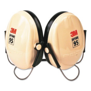 3M  Personal Safety Division PELTOR  Optime  95 Earmuffs