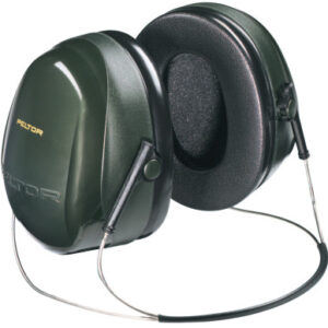 3M  Personal Safety Division PELTOR  Optime  101 Earmuffs