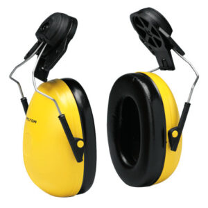 3M  Personal Safety Division Optime 98 Earmuffs