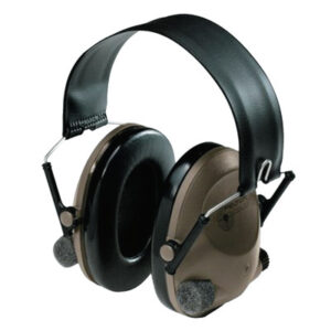 3M  Personal Safety Division Peltor  Soundtrap Tactical 6-S Headset