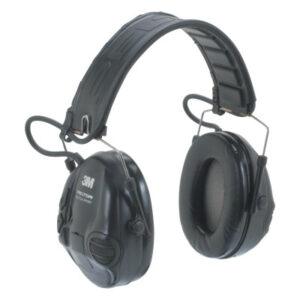 3M  Personal Safety Division 3M  Peltor  Tactical Sport  Electronic Headsets