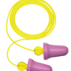 3M  Personal Safety Division No-Touch  Foam Plugs