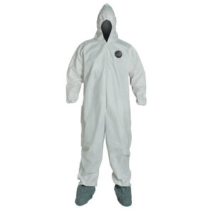 DuPont  ProShield® NexGen® Coveralls with Attached Hood and Boots