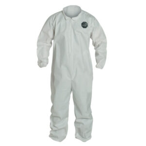 DuPont  ProShield® NexGen® Coveralls with Elastic Wrists and Ankles