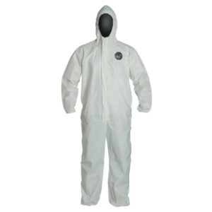 DuPont  ProShield® NexGen® Coveralls with Attached Hood