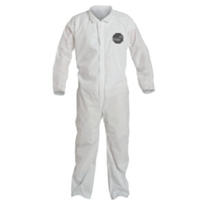 DuPont  Proshield® 10 Coveralls White with Open Wrists and Ankles
