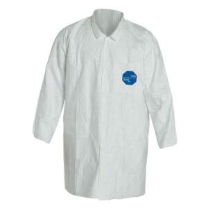 DuPont  Tyvek® Lab Coats Two Pockets