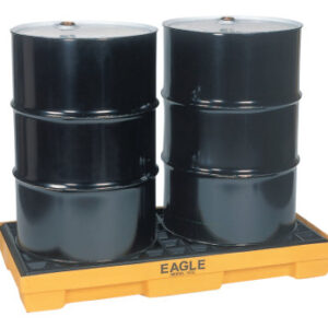 Eagle Mfg Spill Containment Pallets