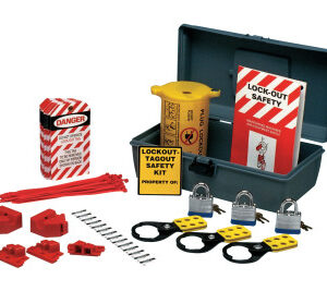 Brady Prinzing Economy Lockout Kits