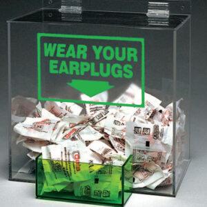 Earplug Parts & Accessories