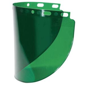 Honeywell Fibre-Metal® High Performance® Wide View Faceshield Windows