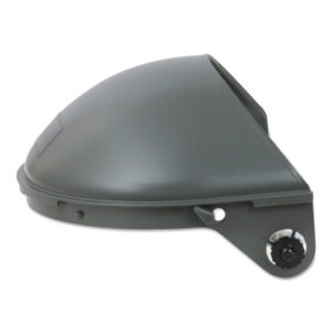 Honeywell Fibre-Metal® High Performance® Faceshield Systems for Hard Hats
