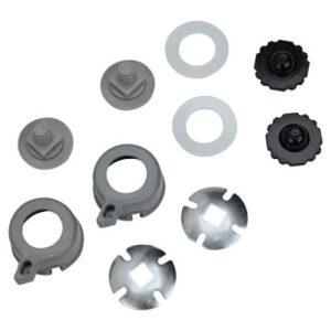 Honeywell Fibre-Metal® Quick-Lok Welding Helmet Parts and Accessories