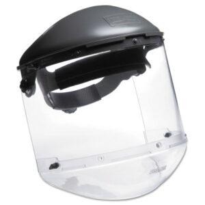 Honeywell Fibre-Metal® Dual Crown Faceshield Systems