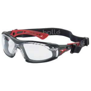 Bolle Rush+ Series Safety Glasses