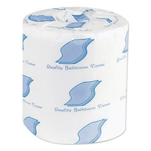 General Liners 2-Ply Bath Tissue Rolls