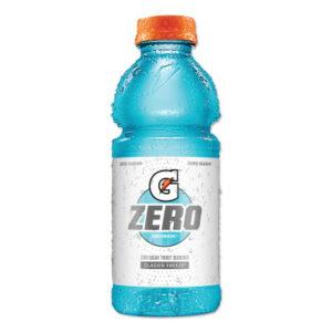 Gatorade® G Zero Sugar Thirst Quencher