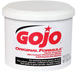 Gojo Original Formula Hand Cleaners