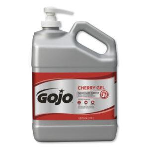 Gojo Cherry Gel Pumice Hand Cleaners